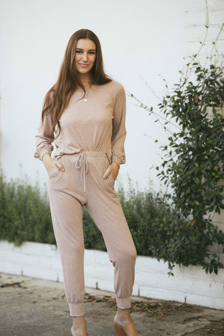 Ainsley Lounge Pants Loungewear & Intimates Crescent