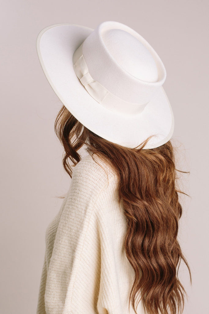 Irene Wool Hat