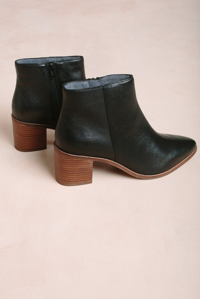 Seychelles For the Occasion Ankle Boots Shoes Seychelles