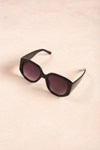 Addison Sunglasses Sunglasses Joia Black