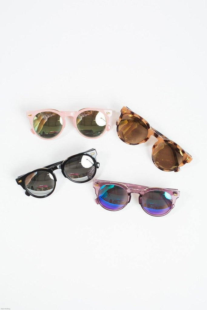 Klarissa Sunglasses Sunglasses JOIA