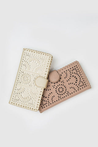 Julia Passport Holder