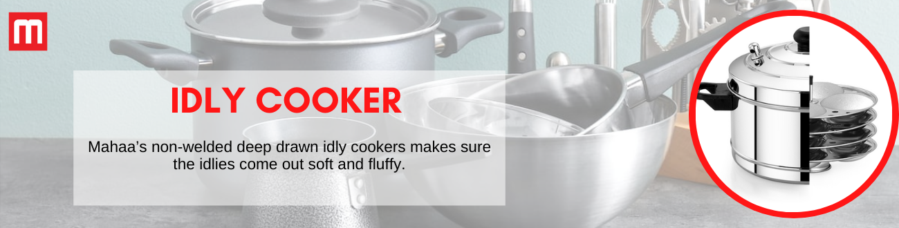 Idly Cooker