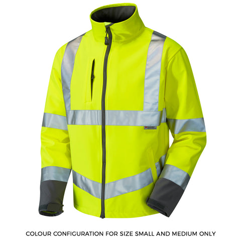Buckland Softshell Jacket