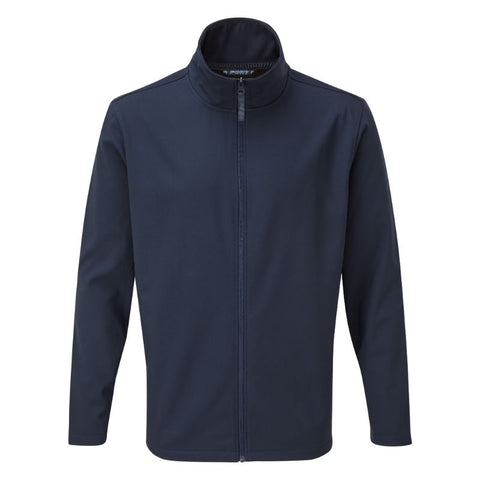 Kelso 2 Layer Softshell