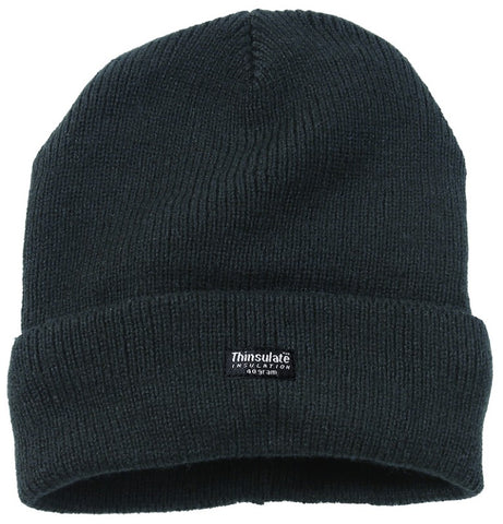 Thinsulate Knitted Watch Cap