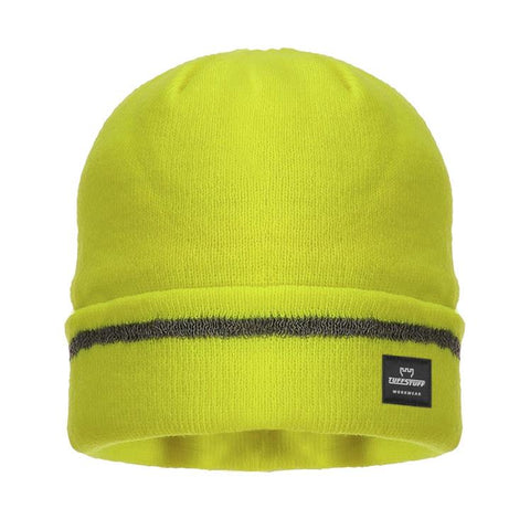 Tuffstuff Reflective Thinsulate Beanie