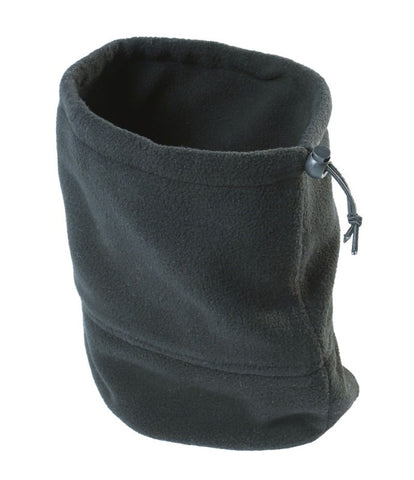 Fleece Neck Warmer/Hat