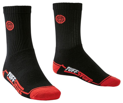 Extreme Work Socks Twin Pack