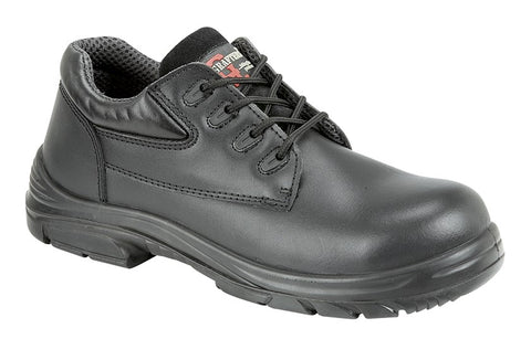 Grafters M9504A Extra Wide Safety Shoe