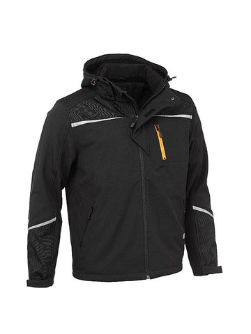 Worktough Softshell Jacket