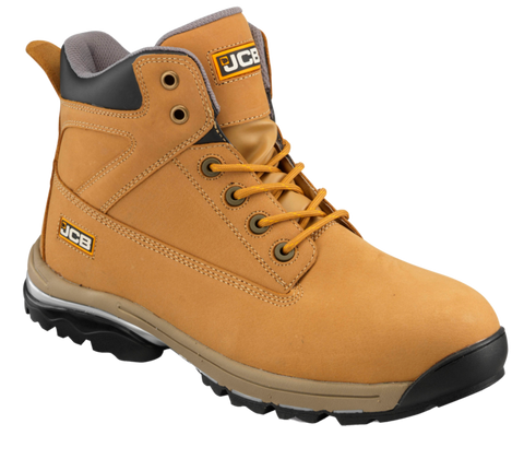 JCB Workmax Boot