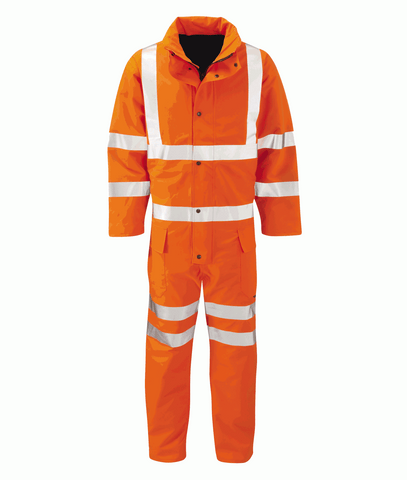 Yukon 2 Layer Padded Gore-tex Coverall
