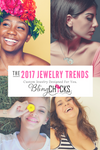 Jewelry Trends for Custom Personalized Necklaces and Bracelets