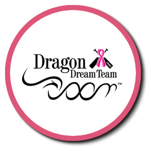 Announcing the Bling Chicks Partnership with Dragon Dream Team.