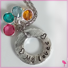 Personalized Family Jewelry