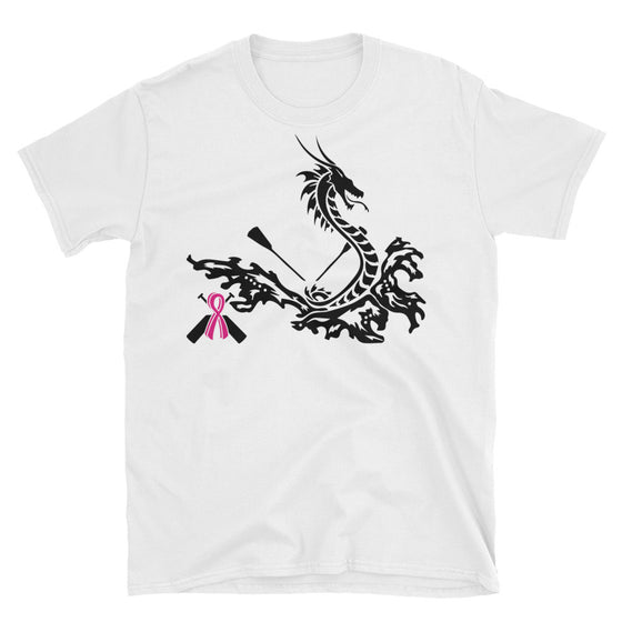Dragon Boat Shirt - Short-Sleeve Unisex T-Shirt - Bling Chicks Jewelry Accessories Gifts