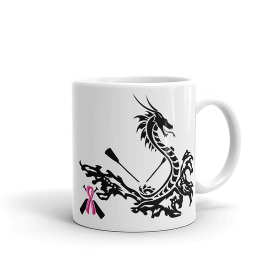 Dragon Boat Racing Mug - Bling Chicks Jewelry Accessories Gifts