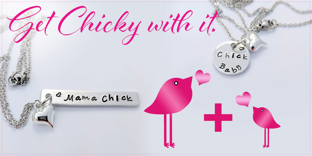 The Chick Collection - Bling Jewelry