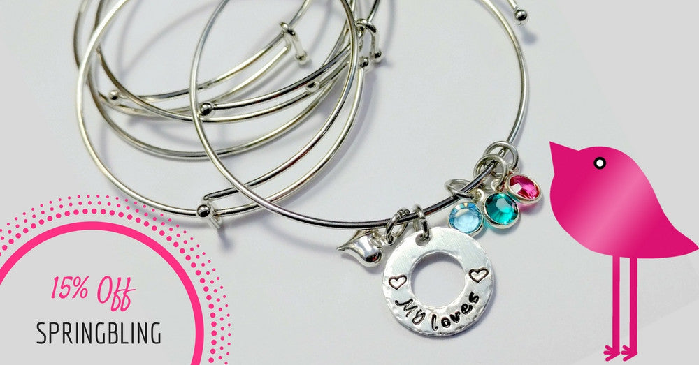 Bling Chicks Coupon 15% OFF