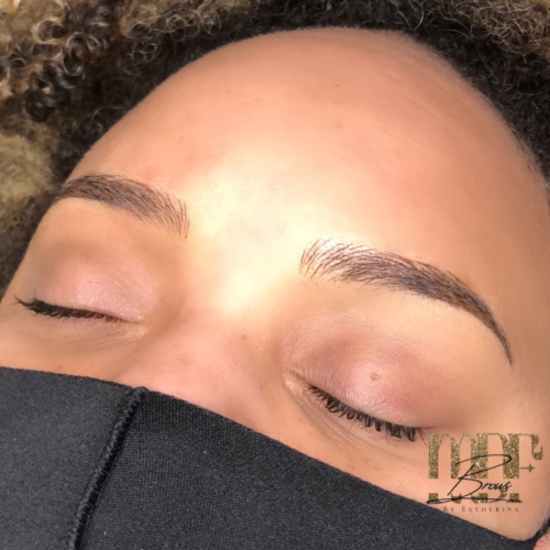 Microblading by Estherina