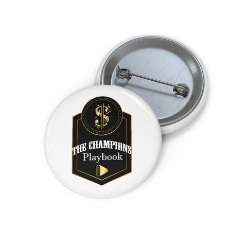 TCP LOGO PIN VOL 1