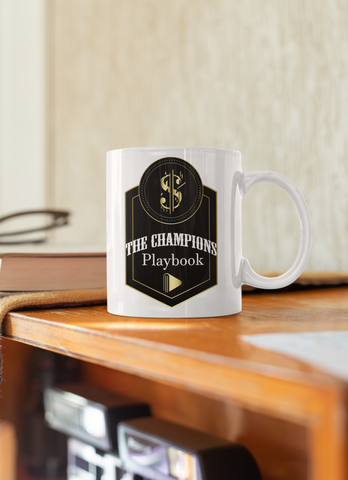 The official TCP Mug