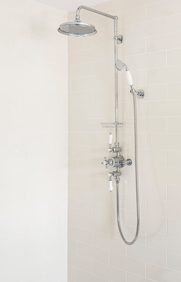 Two proven tips to help you buy shower mixers