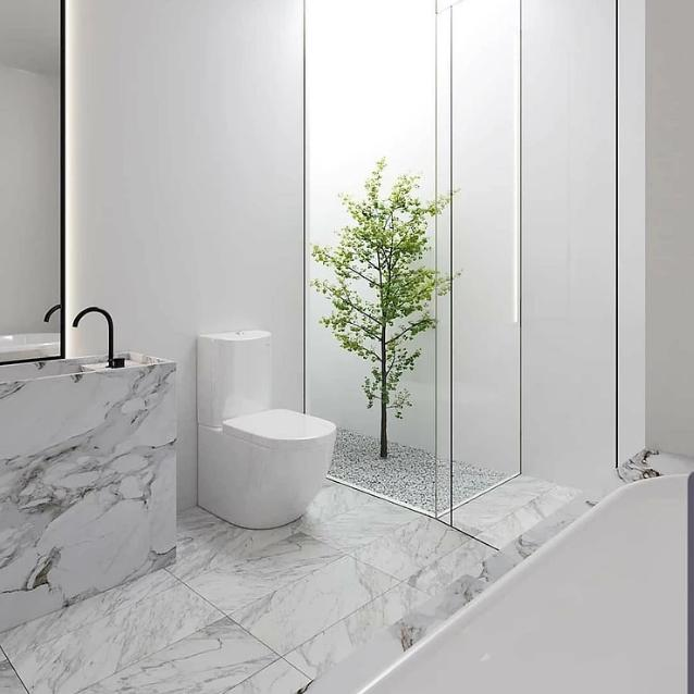 How Does TOTO Washlet Help The Tree-Huger in You Take Charge?