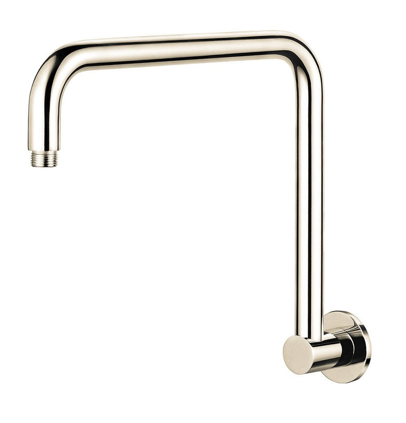 MODERN NATIONAL HAR016 HIGH RISE SHOWER ARM (CHROME)