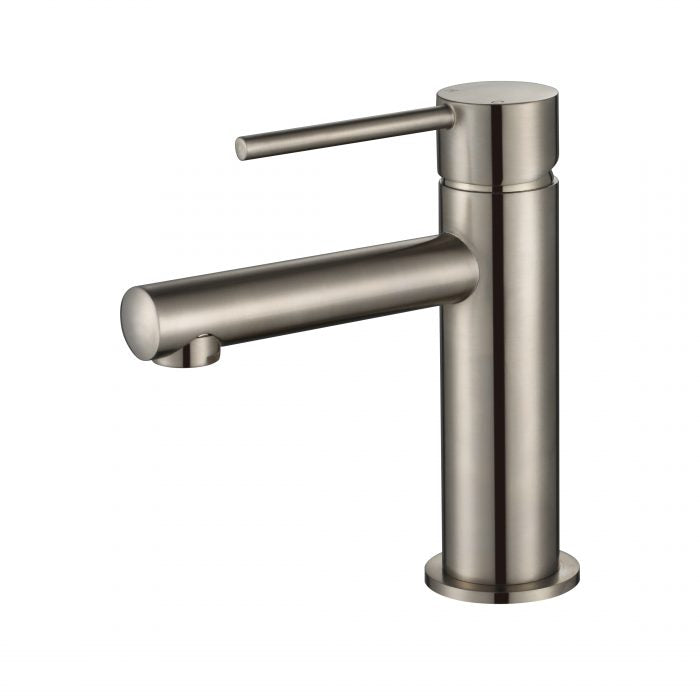 MODERN NATIONAL STRM001CM STAR MINI BASIN MIXER (CHAMPAGNE)