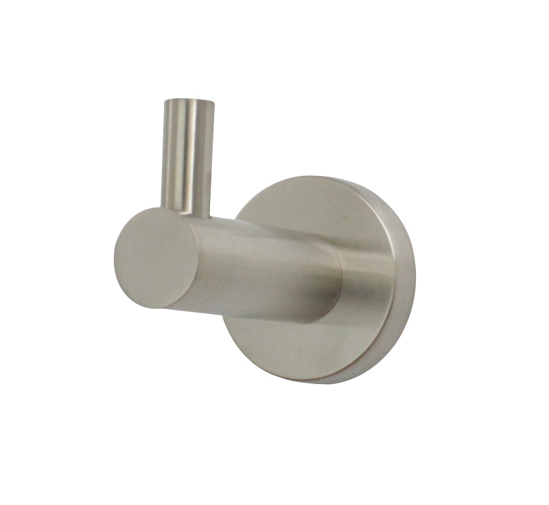 MODERN NATIONAL MIR53BM MIRAGE SINGLE ROBE HOOK (BRUSHED BRONZE)
