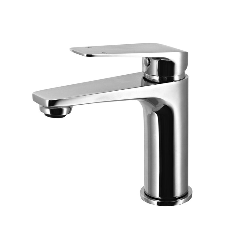 MODERN NATIONAL CAS001BK CASCADE BASIN MIXER (MATTE BLACK)