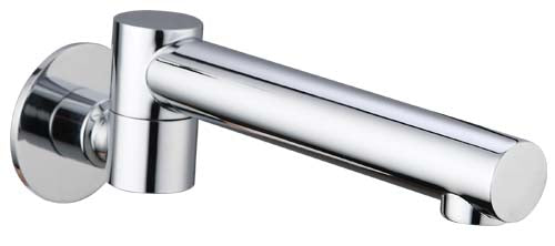 HELLYCAR IDEAL SWIVEL BATH OUTLET CHROME (200MM)