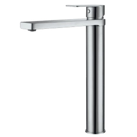 JOHNSON SUISSE SARDINA TALL BASIN MIXER CHROME