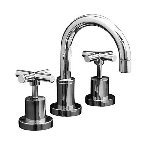 LINKWARE SABINE BASIN SET CHROME