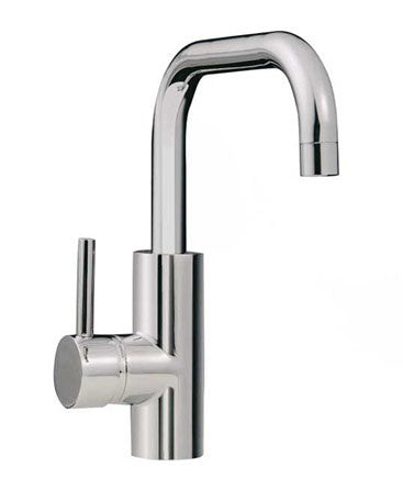LINKWARE ELLE SINK MIXER CHROME