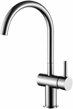 LINKWARE DAN ELLE SINK MIXER CHROME