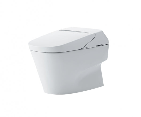 TOTO NEOREST XH I INTEGRATED TOILET AND WASHLET
