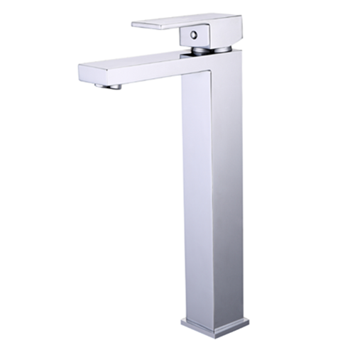 INSPIRE TARAN TALL BASIN MIXER CHROME