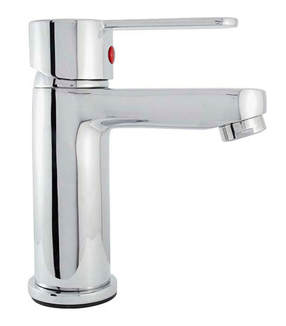 LINKWARE LOUI BASIN MIXER CHROME