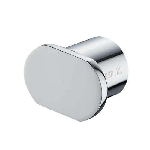 INSPIRE VETTO ROBE HOOK CHROME