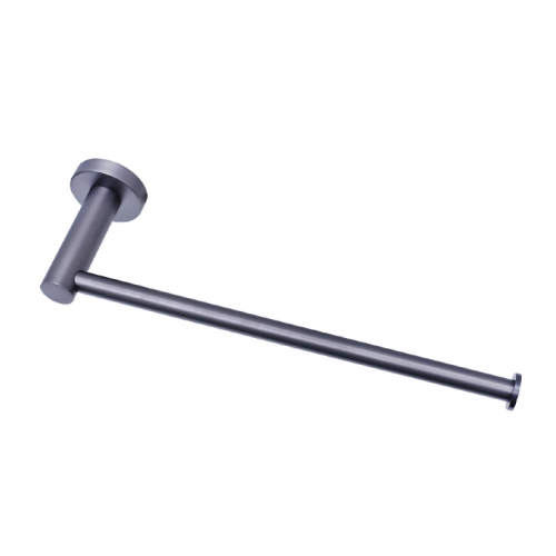 MODERN NATIONAL MIR60-1BM MIRAGE TOWEL BAR (BRUSHED BRONZE)