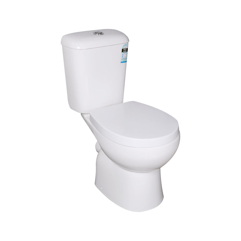 POSEIDON ZION-P ZP009 BACK TO WALL TOILET SUITE
