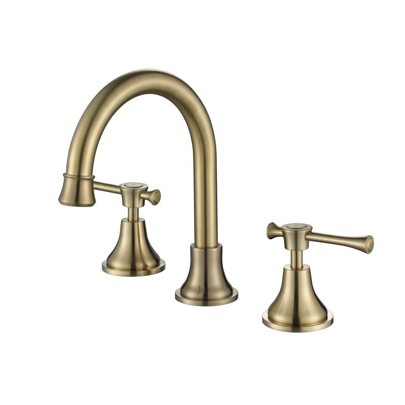 MODERN NATIONAL MON001-1BN MONTPELLIER BASIN SET (BRUSHED NICKEL)