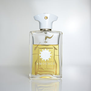 Amouage BEACH HUT MAN EdP Duftprobe