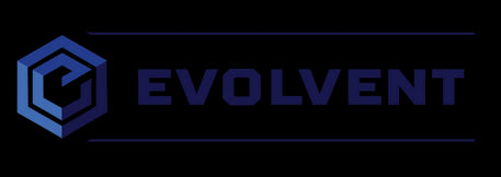 Evolvent Logo and Text