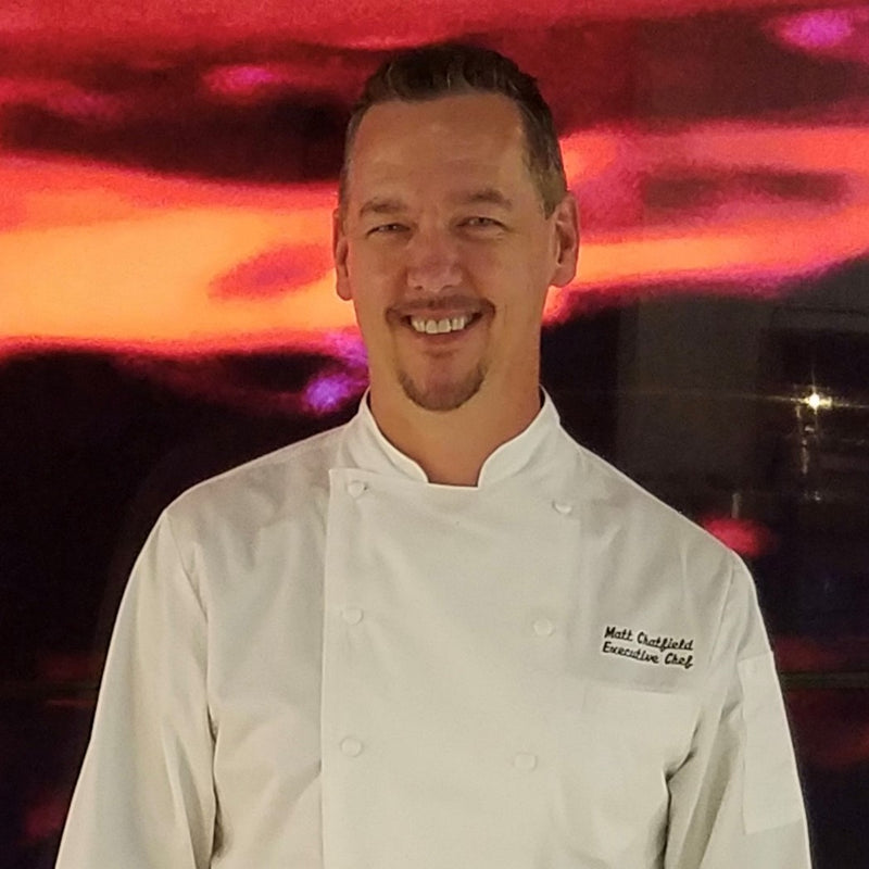 June 19, 20221 - Dinner in Wine Country w/ Chef Matt Chatfield