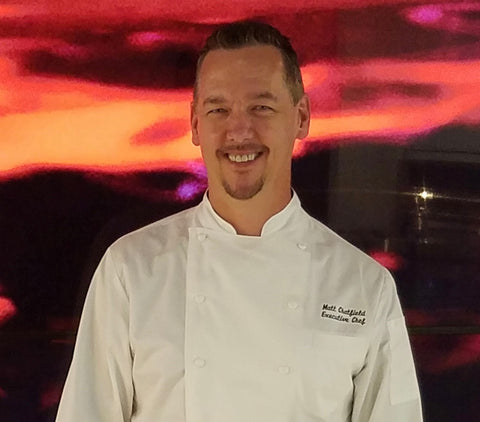 March 20, 2021 - Spanish Tapas w Chef Matt Chatfield