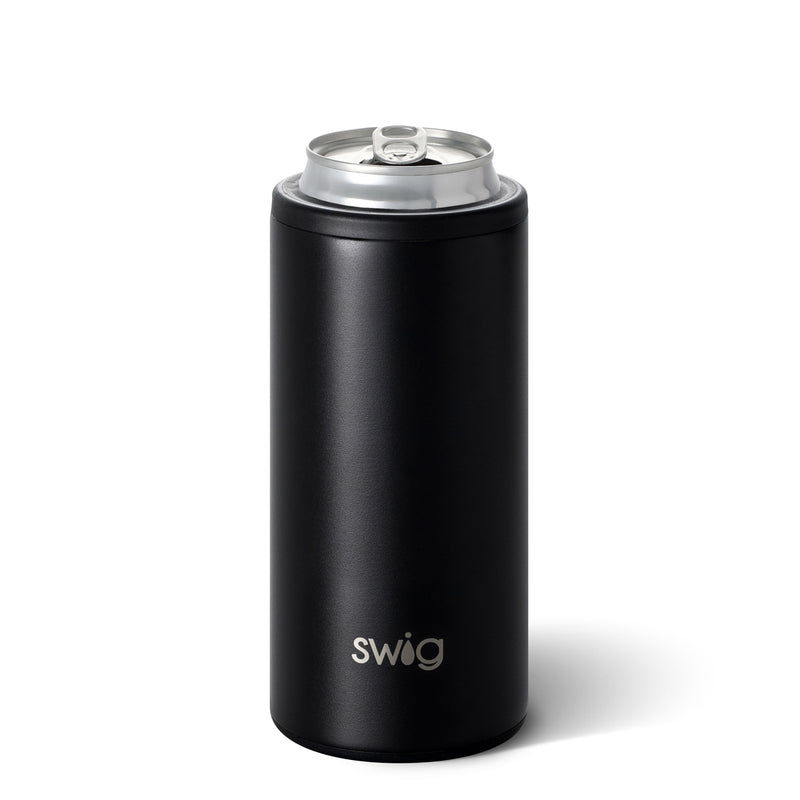 Can Cooler, Matte Black